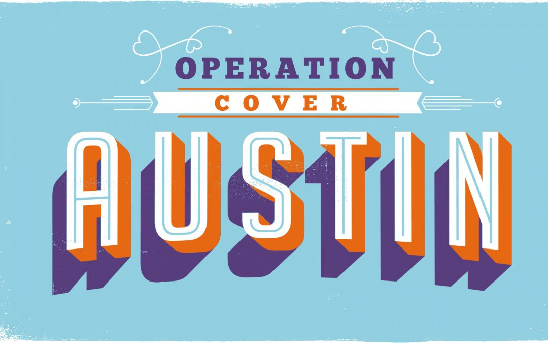 Operation #CoverAustin